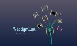 Copy of Neodymium