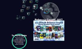 Copy of Rebecca Caudill 2017