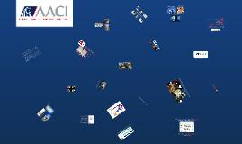 AACI CERTIFICATES