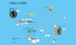 IPSEC y SSH