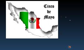 Copy of Cinco de Mayo