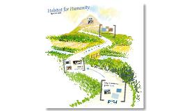 Habitat for Humanity - April 27, 2012
