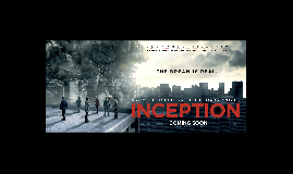 Inception group present