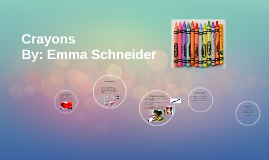 Copy of Crayons SWJCS