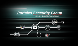 Portales Security Group