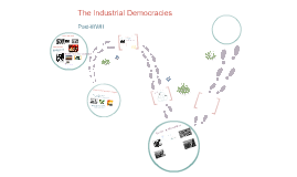 18.2 The Industrialized Democracy