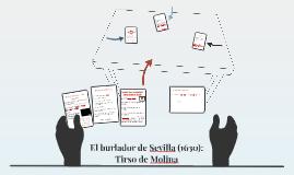El burlador de Sevilla (1630): Tirso de Molina