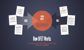 How BFET Works