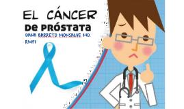 TAMIZAJE DE CANCER DE PROSTATA