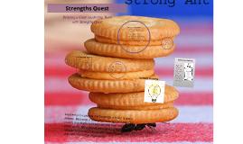 Strength Quest Training