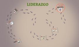 LIDERAZGO