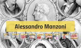Copy of Alessandro Manzoni