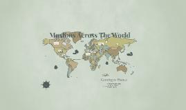 Muslims Across The World