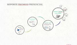 SOPORTE TECNICO PRESENCIAL