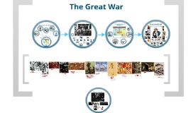 America in World War One