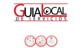 Guía Local de Servicios Tlaxcala