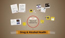 Health Drug & Alcohol Health