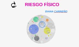 RIESGO FÍSICO