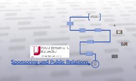 Sponsoring und Public Relations Paula Jensen e.K