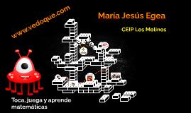 Matemáticas manipulativas en el CEIP Los Molinos. Aportaciones del movimiento OAOA