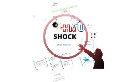 Clase de  Shock