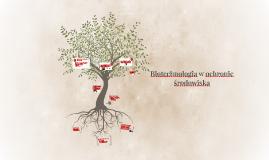 Copy of Biotechnologia w ochronie środowiska