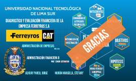 UNIVERSIDAD NACIONAL TECNOLÓGICA DE LIMA SUR