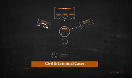 Civil & Criminal Cases