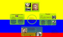 Copy of La Caída del Republica Liberal, Jorge Eliecer Gaitan y el Bogotazo