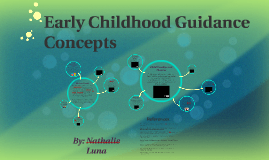 Early Childhood Guidance Concepts