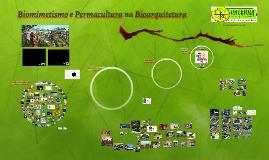 Copy of Biomimetismo e Permacultura na Bioarquitetura