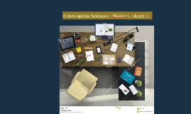 Copy of Cours option Sciences