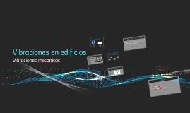Copy of Vibraciones mecanicas