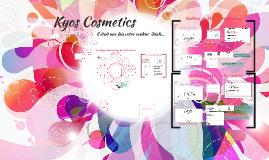 Kyos Cosmetics Officiel