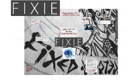 Blue Station 104.6  Underground Fixie