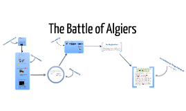 The Battle of Algiers -- can film make you empathize with terrorists?