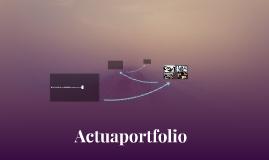 actuaportfolio