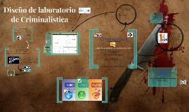 Diseño de Laboratorio