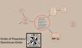 Order of Preachers/Dominican Order