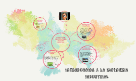ETAPAS PARA EL DESARROLLO DE LA INGENIERIA INDUSTRIAL