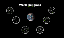 World REligions Project