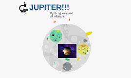 JUPITER!!!!!