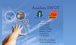 Copy of SWOT PRComputer Services