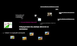 Penjajahan Keluarga Brooke di Sarawak