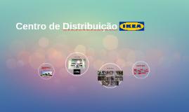 Centro de Distribuição IKEA