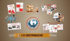 FUNCIONS DE LA DISTRIBUCIÓ
