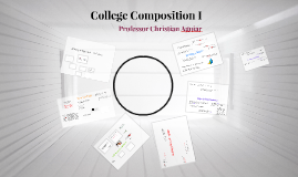 College Composition I