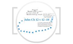Copy of John ch 12 v 12-19