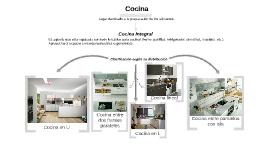Copy of Cocina
