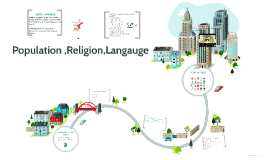 Copy of Population,Religion,Langauge